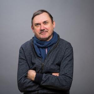 Csukás Sándor